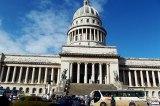 El Capitolio, réplica exacta del que hay en Washington D.C.