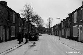 Madryn St., la calle donde vivió Ringo Starr en sus primeros años