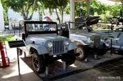 Vehículos utilizados durante la Revolución Cubana