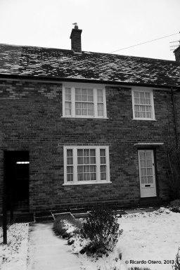 20 Forthlin Road, la casa de Paul