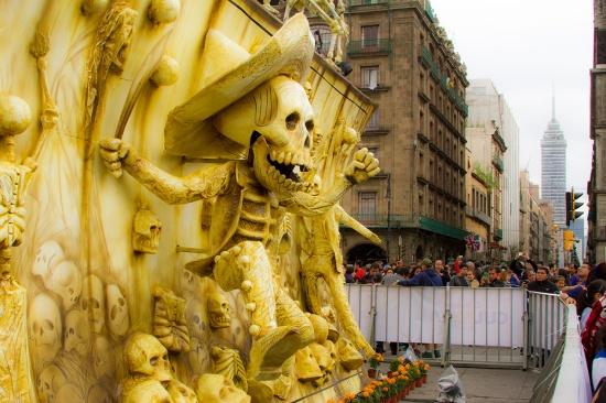 Urbanas - Día de los Muertos