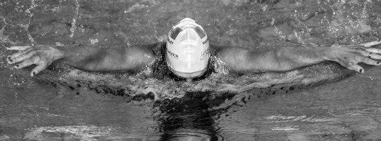 Mariel Hawley, primera nadadora mexicana con la Triple Corona de Aguas Abiertas y heroína de 50 historias del deporte mexicano